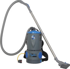 Hire a ID8C 8L Corded Backpack Vacuum Cleaner from Cleaning Machines for Hire UK