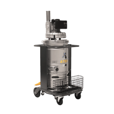 Hire a Flambard 60D Industrial Vacuum Cleaner from Cleaning Machines for Hire UK.